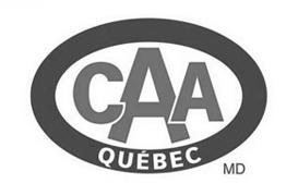 CAA - QUÉBEC - logo